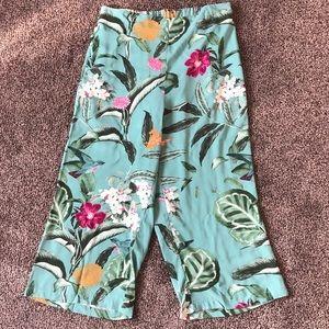 🐈 Vero Moda Soft Summer Pants Never Worn